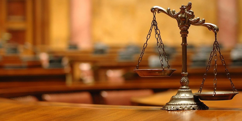 کارشناس دادگستری